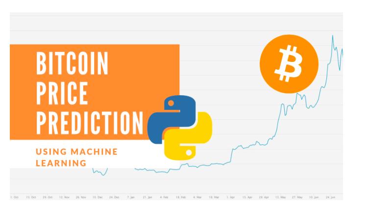 Neural Network Bitcoin Price Prediction