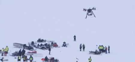 máy bay không người lái UAV Drone 2