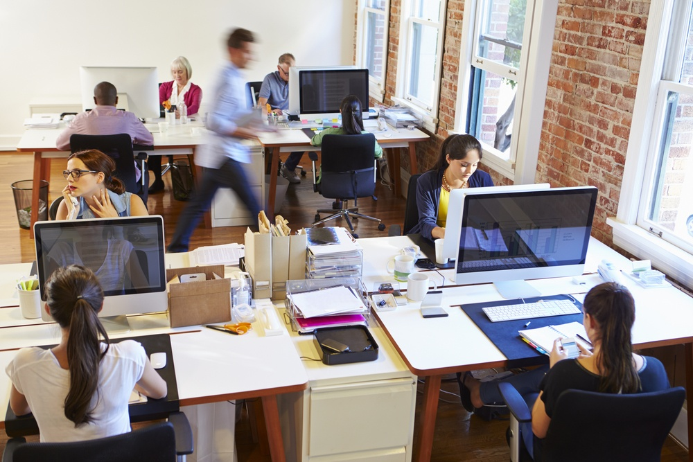 An ex with benefits: a third of employees still have access to files from former workplace 1