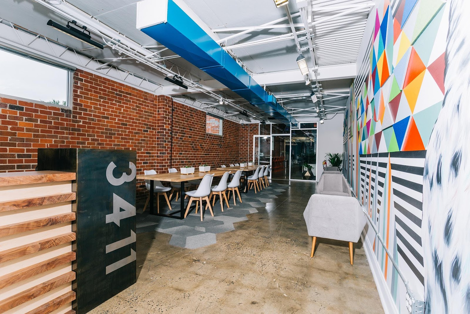 3411 Coworking spaces in Atlanta