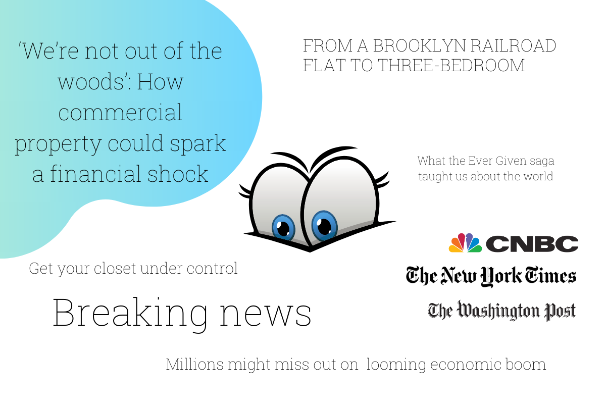 how to write headlines for news stories