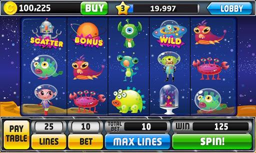 Slot Download Apk
