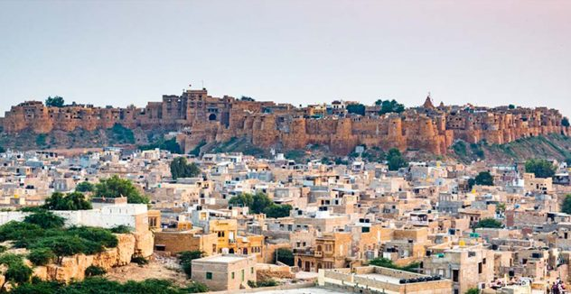 Jaisalmer Best Places to Explore in india this winter