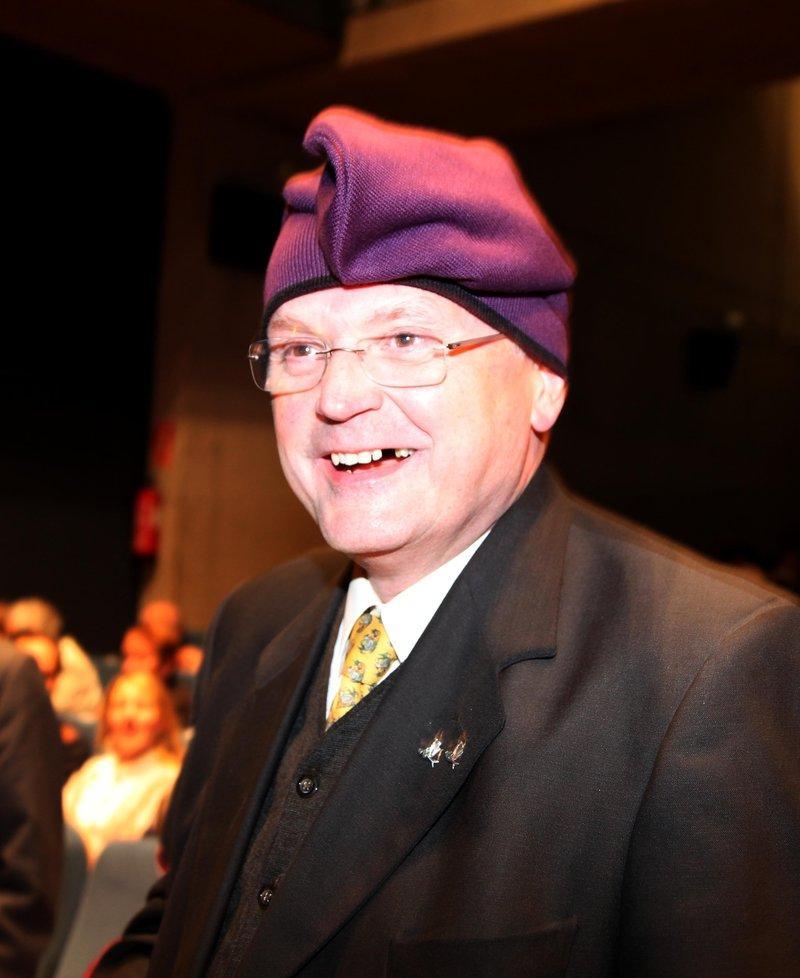 Homenatge als millors palafrugellencs del 2011 | Ramon Estéban ...