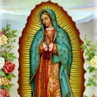 Thông Điệp do Chúa Giêsu và Mẹ Maria ban qua chị Guadalupe