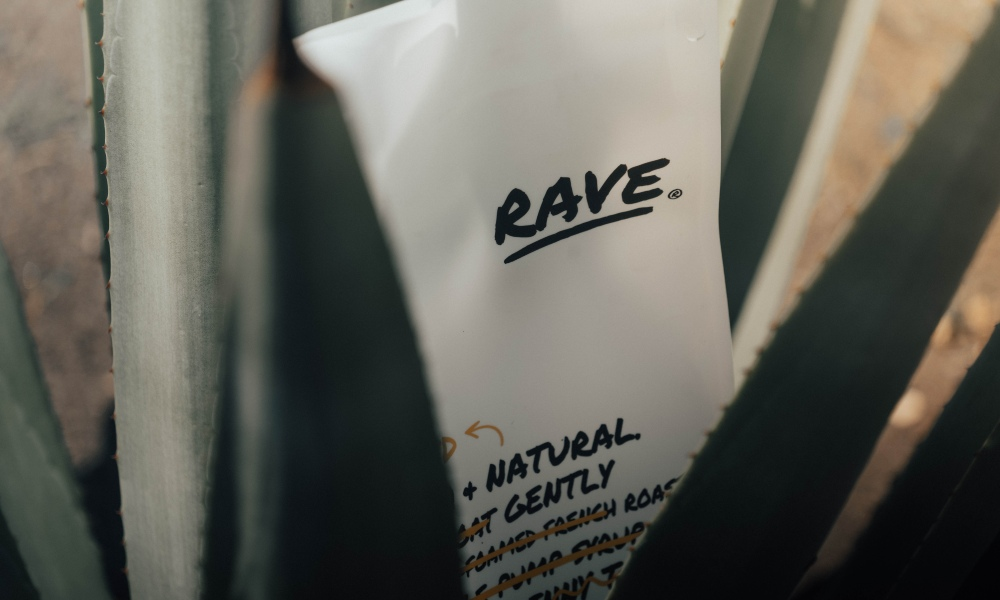 sustainable coffee bags rave