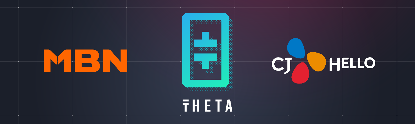 Theta Blockchain Announces Strategic Partnerships with MBN and CJ Hello, Lists on Bithumb Exchange