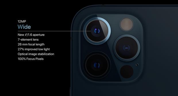 iPhone 12 Pro 128GB Quốc Tế (NEW)