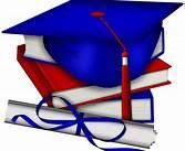 Image result for clip art graduation