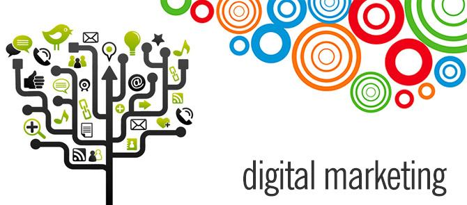 Khóa học Digital Marketing gái rẻ tại TPHCM