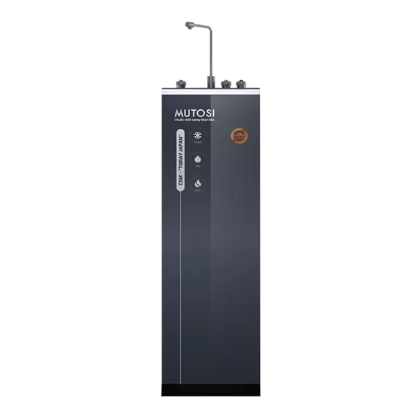 Máy lọc nước nóng - lạnh - nguội MP-350D-GR