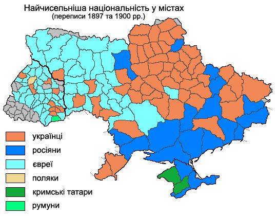 євреї в Україні