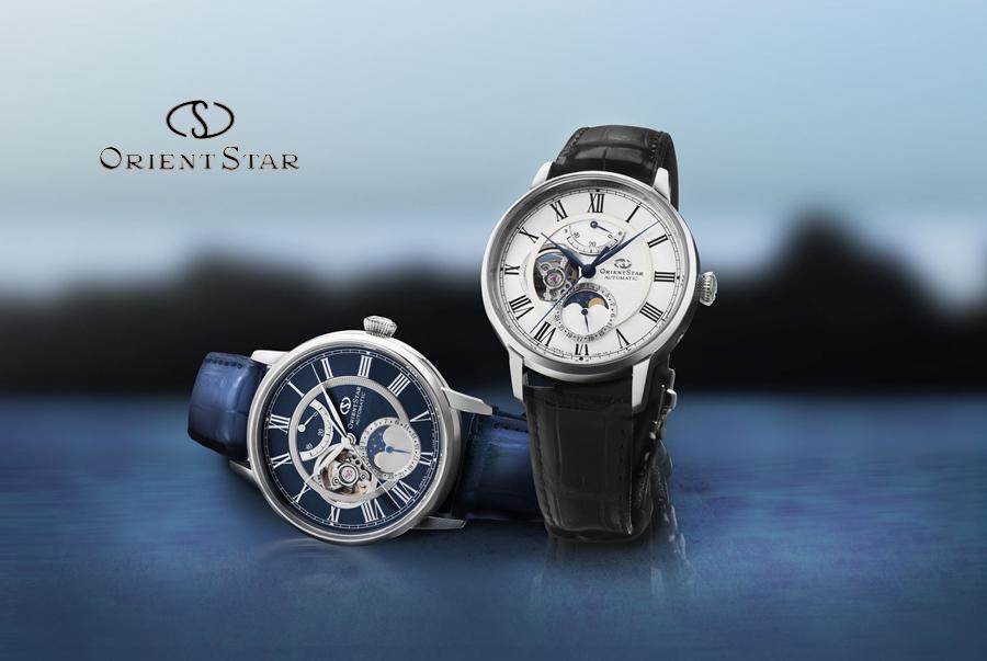 Nâng tầm đẳng cấp với đồng hồ nam Thụy Sỹ của Galle Watch