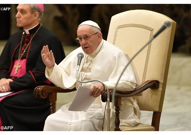 Đức Thánh Cha Phanxico: Diễn Từ Tại Hội Nghị Bàn Tròn Quỹ Toàn Cầu