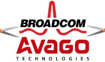 Image result for broadcom avago