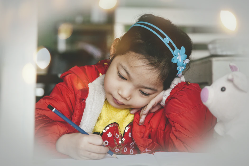 4 Extraordinary Projects That Could Improve Your Child's Life