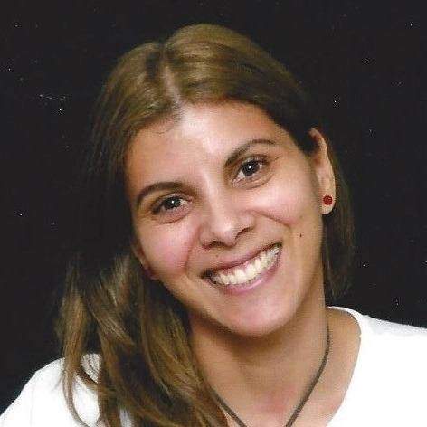 Imagem de Mônica Roberta Antônio, coordenadora regional do projeto Educação com Arte.