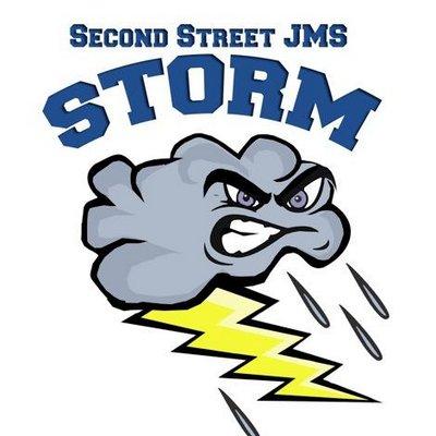 second street jms lightning cloud