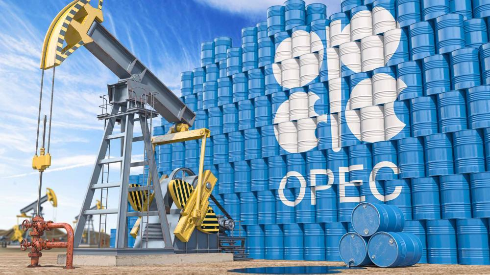 OPEC Oil Supply Surges Ahead of New Cut | Hart Energy