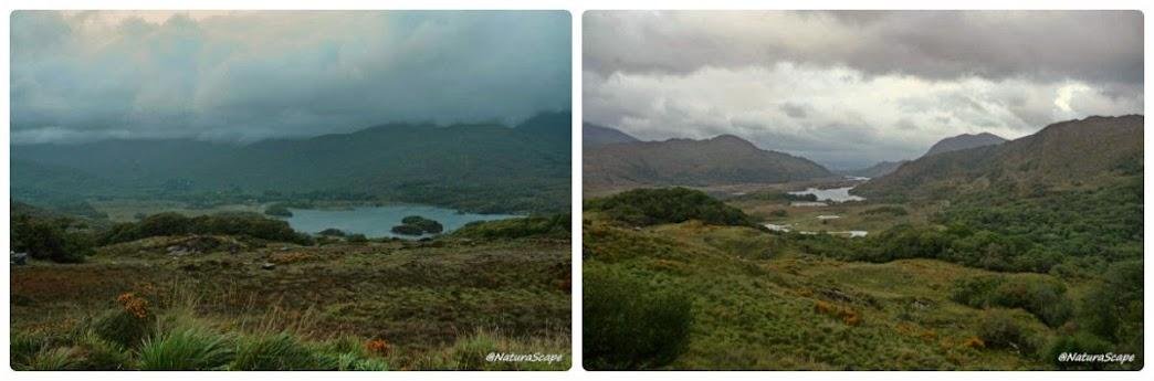 Parque Nacional de Killarney (Ladie's view)