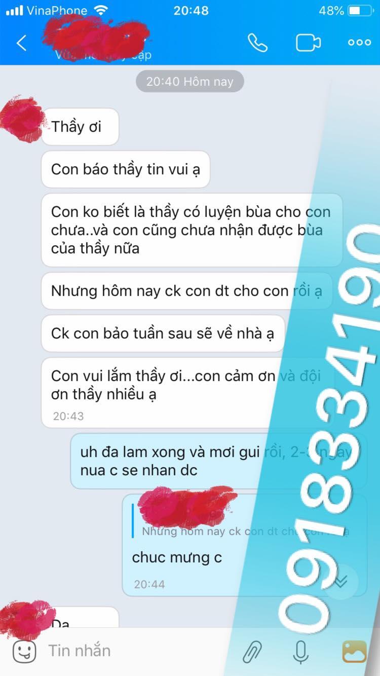 2. Thầy Pá Vi luyện bùa yêu ở Hà Nam linh nghiệm