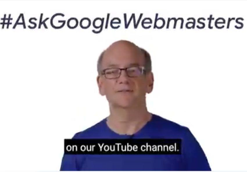 Google is Making Out a New Q&A Video Series with John Mueller   Best seo  company, New shows, Making out