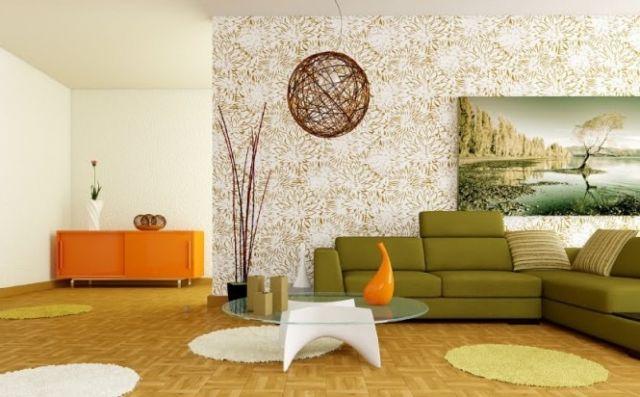 5 mẹo đơn giản để thiết kế phòng khách theo phong cách hiện đại