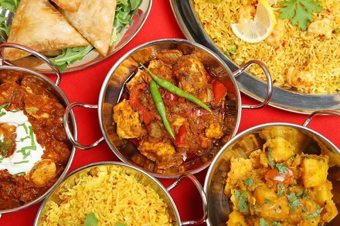 Top Foods to try in Kerala