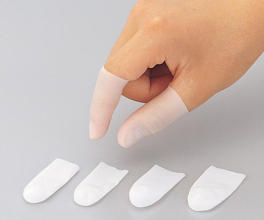 Mô tả bao ngón tay cao su y tế