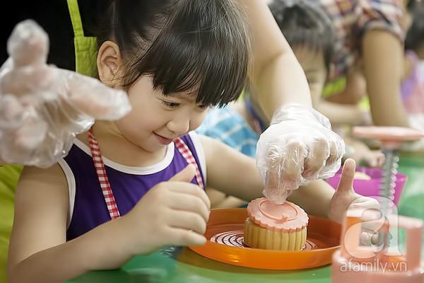 Dịch vụ tổ chức trung thu cho bé