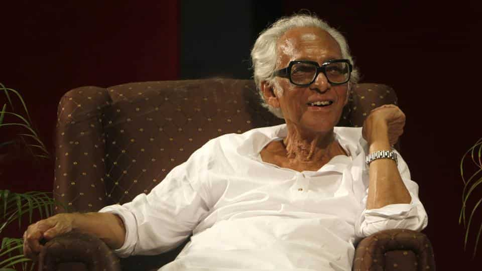 Image result for mrinal sen