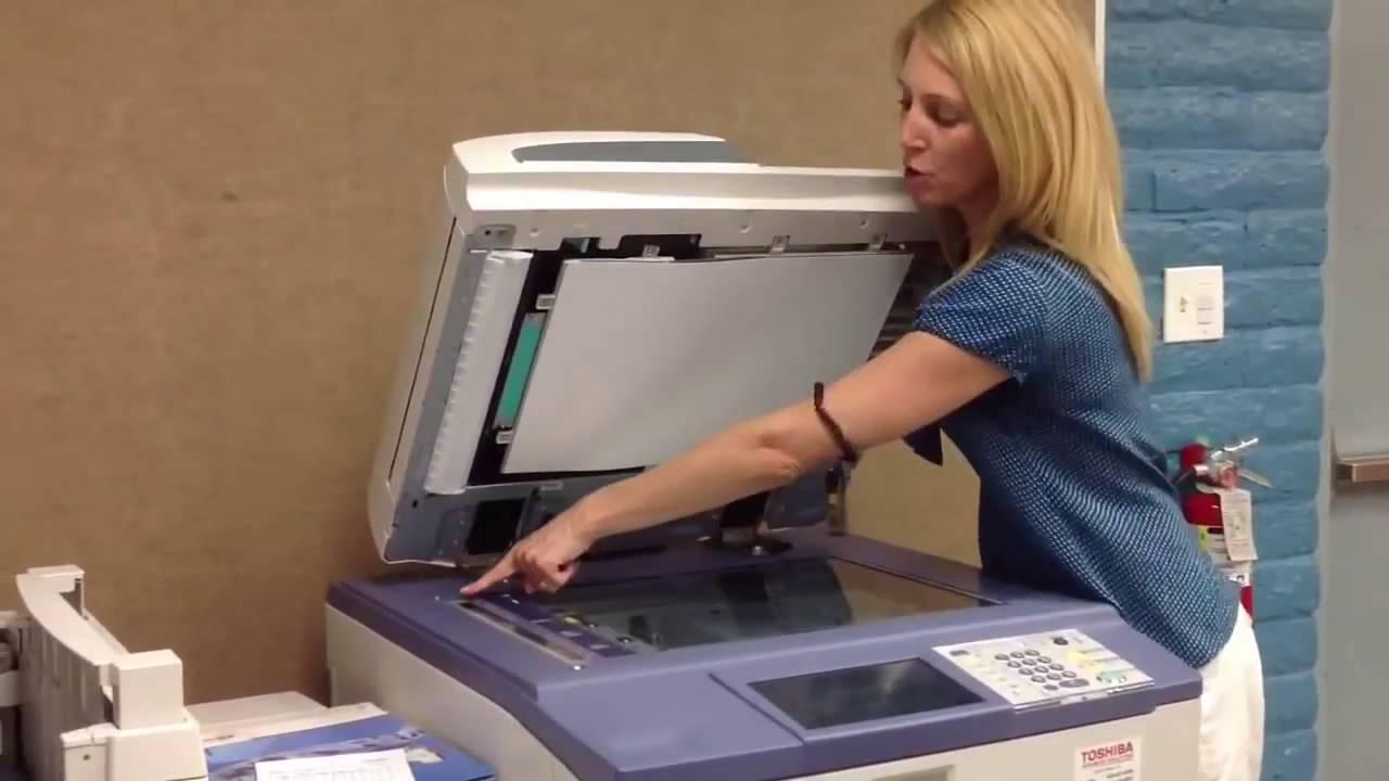 Cho thuê máy photocopy đa chức năng chất lượng, uy tín 2020 - Cho thuê máy  photocopy Thanh Bình