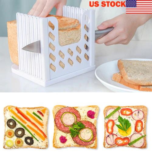 Bread Slicer Holder