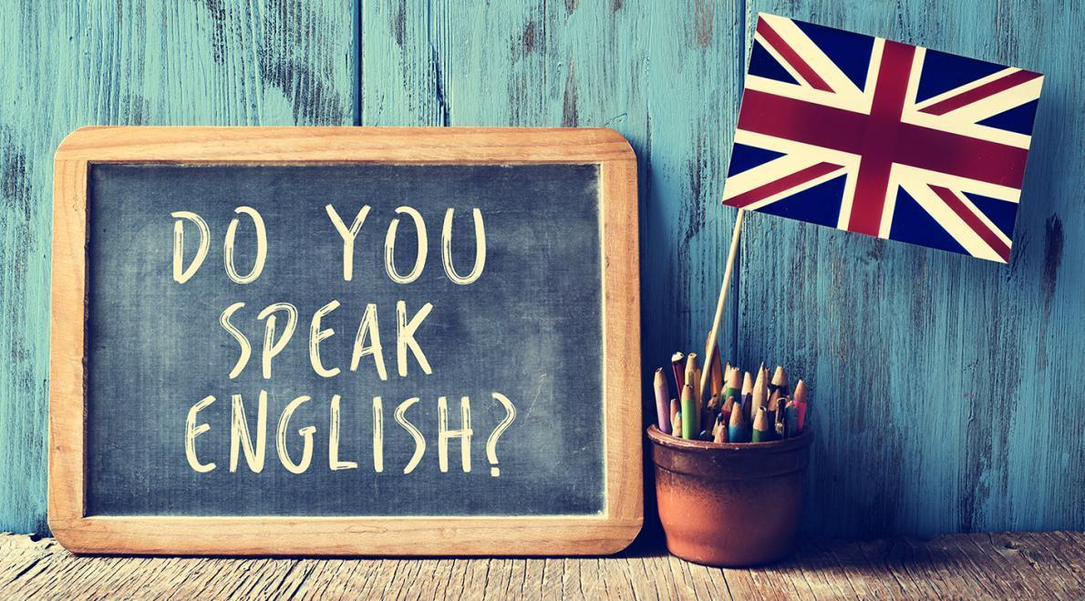 do you speak english? você fala inglês?