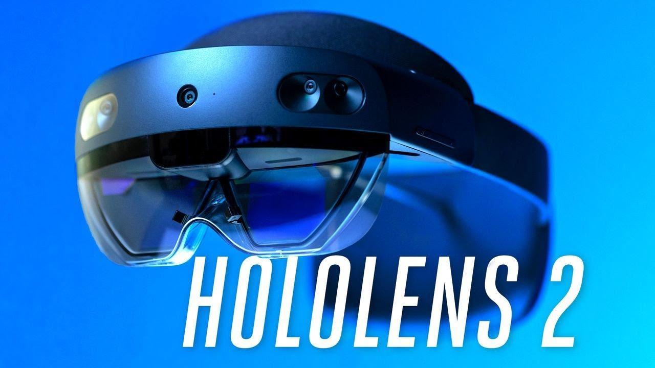 Image result for HoloLens 2