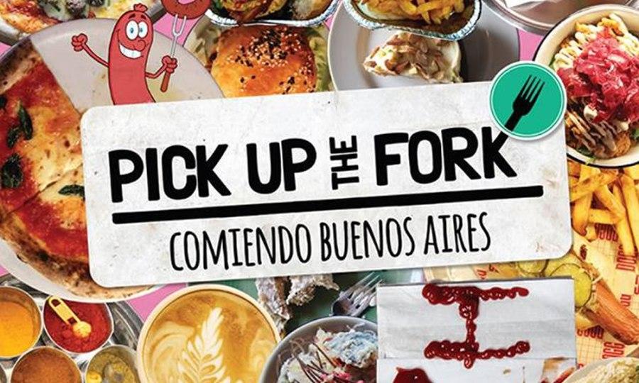 Pick up the Fork - Los mejores 5 blogs gastronómicos de Argentina