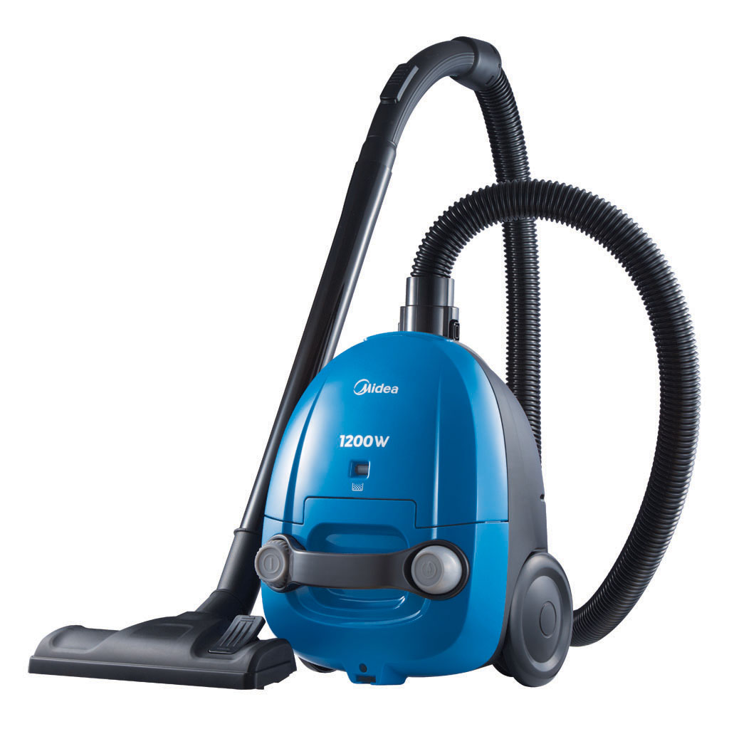 This unit is a simple and affordable vacuum cleaner.