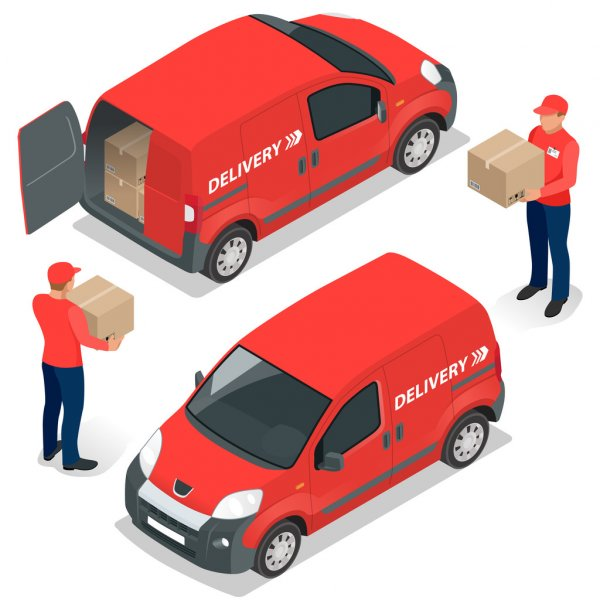 delivery dispatch software