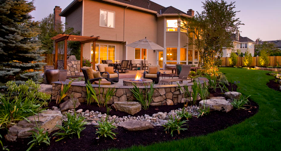 How investing in your landscape can increase your sales price for Landscaping rocks albuquerque