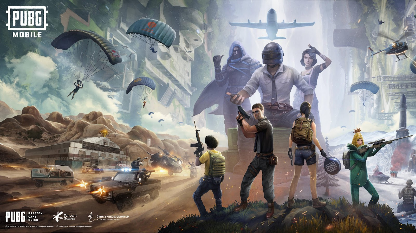 Indian pro eSports organizations are slowly coming back to PUBG Mobile action
