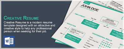 4-Piece Power Resume