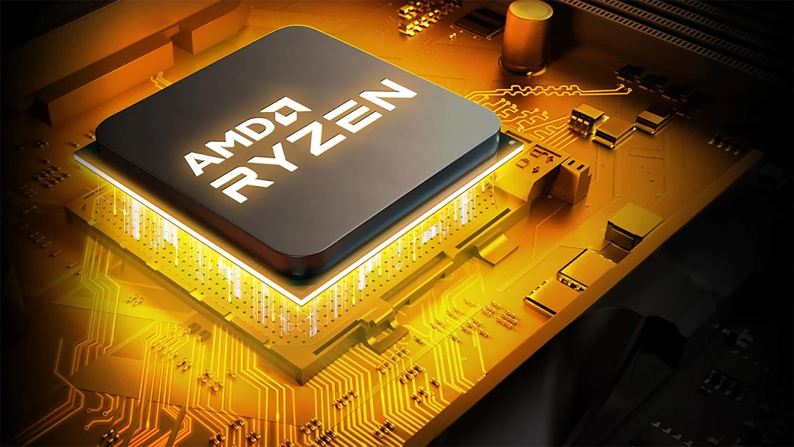 AMD's New Ryzen Zen 3 5000 Series