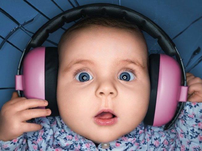 Классическая музыка для новорожденных детей: музыка моцарта