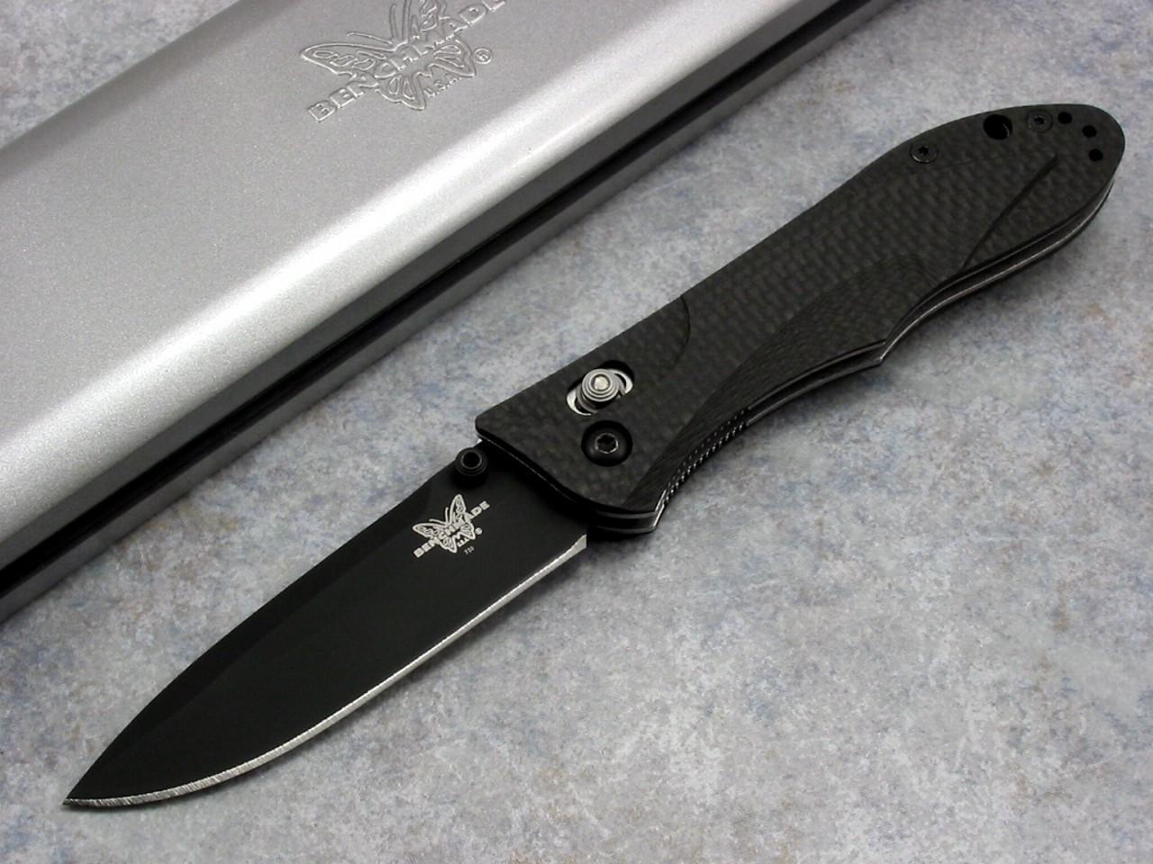 Нож Benchmade Griptilian в Алматы, Казахстан