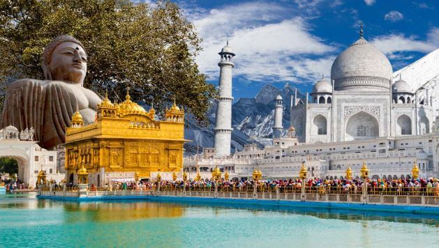 Phong tục tập quán tại Ấn Độ