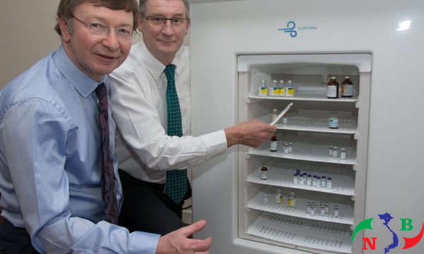 Những lợi ích của kho lạnh vacxin trong y học