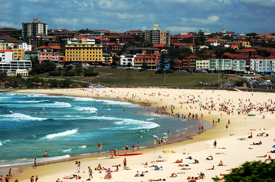 5 Reason To Visit Australia