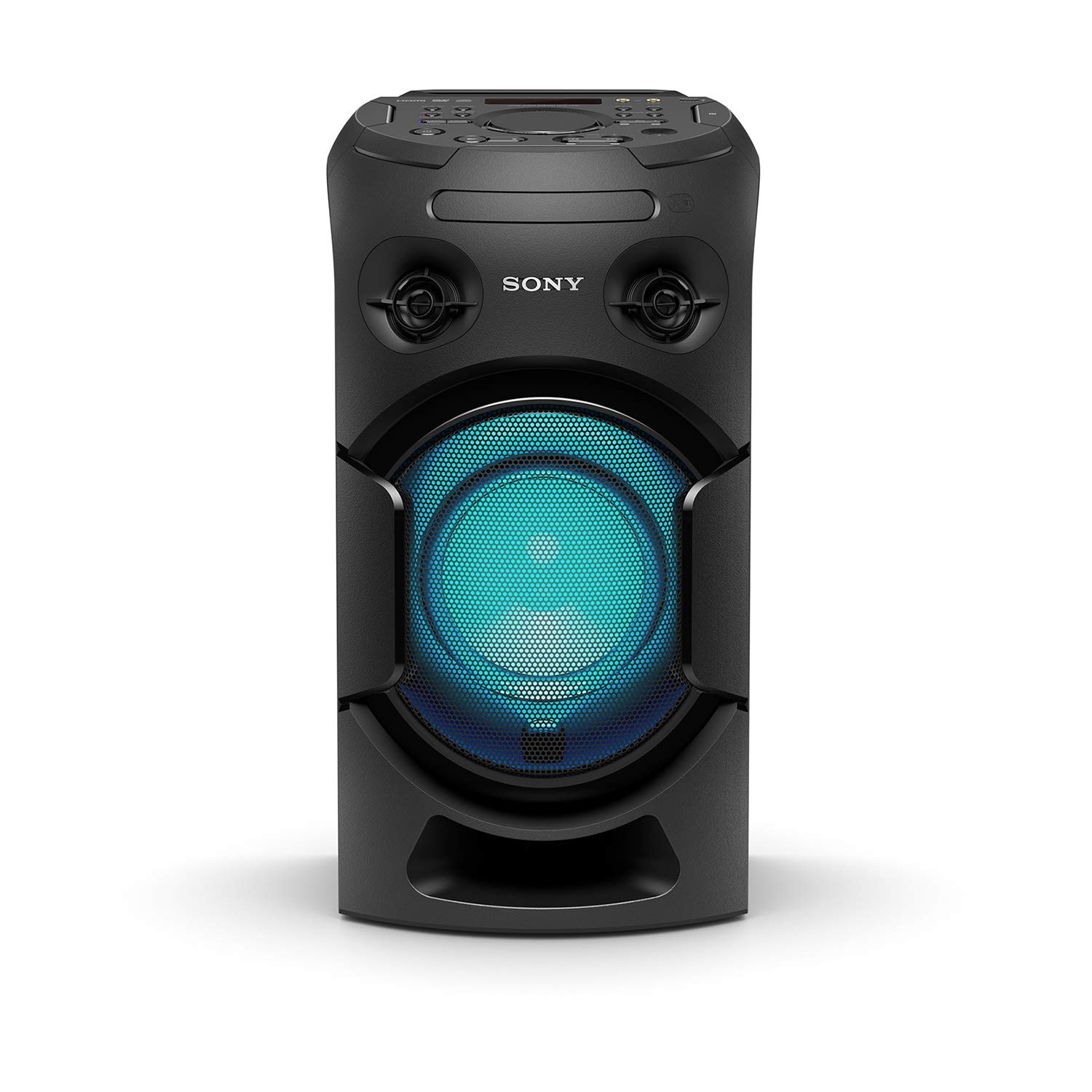 Sony MHC-V21D High-Power Portable Party Speaker