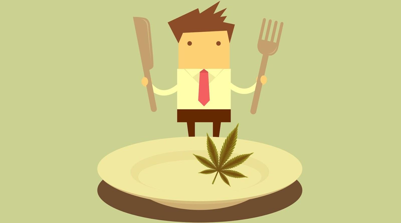 Marijuana Appetite