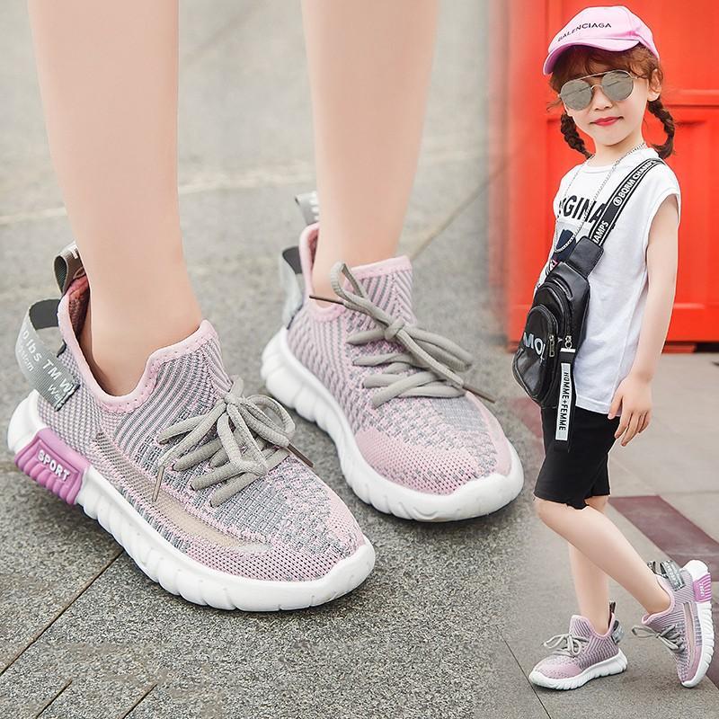 Nhập giày trẻ em cần lưu ý điều gì?